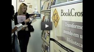 Projeto de incentivo à leitura faz sucesso em São Paulo