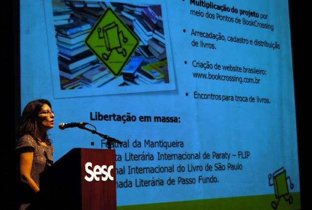 a_Helena Castello Branco BookCrossing SESC Interlagos (7)