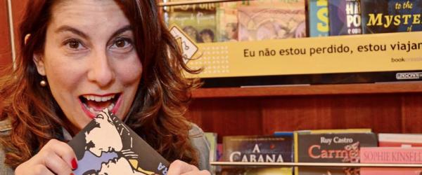 Helena Castello Branco_BookCrossing