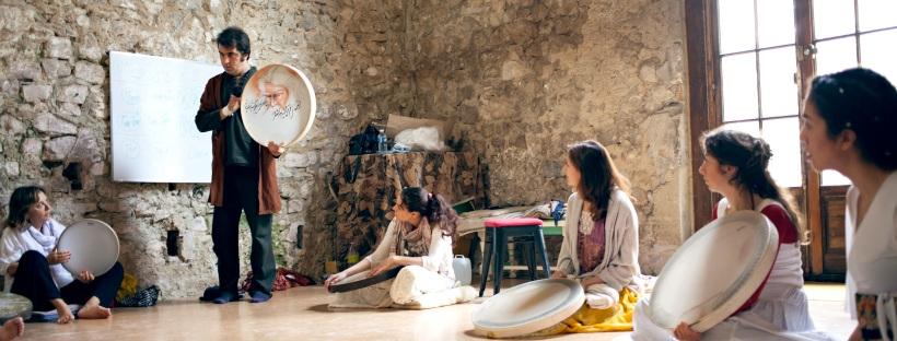 Abbas Jannessari_ Irã - IX Encontro de Músicas e Danças do Mundo
