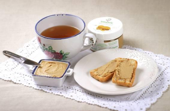 Pasta Proteica de Soja Vittadely
