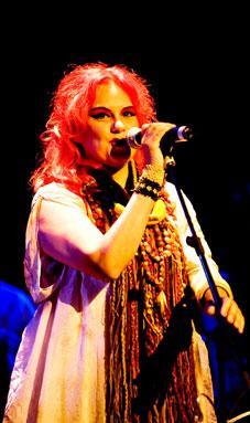 Magda Pucci
