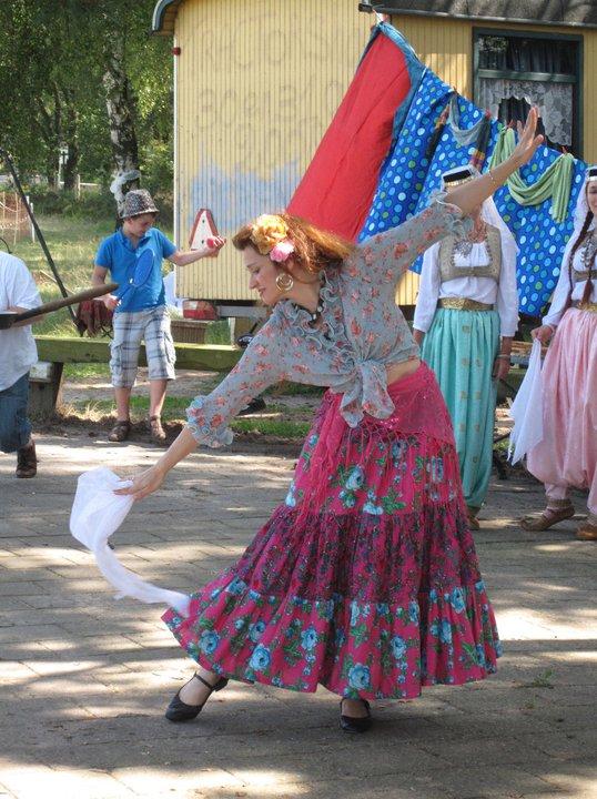 Elsa Balázs e Gusztáv Balázs