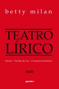 Capa_Teatro Lírico_betty milan